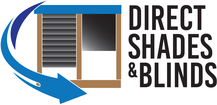 Direct Shades and Blinds